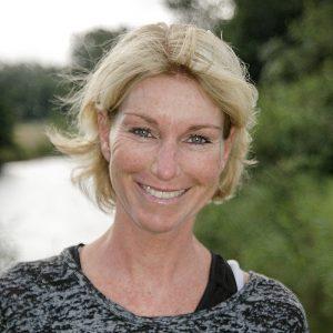 Saskia Bras - Personal Trainer